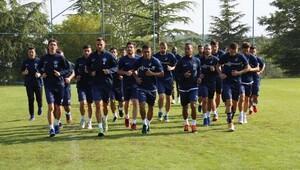 Adana Demirsporda hazırlıklar sürüyor