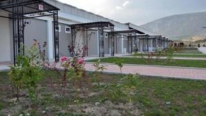 Erzincan'da Jeotermal kaplıca açıldı