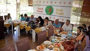 Sebahat Tuncel: AKP, CHP Kürt karşıtlığı politikalardan vazgeçmeli