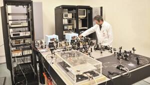 Savunma sanayisinde 3D yazıcı dönemi
