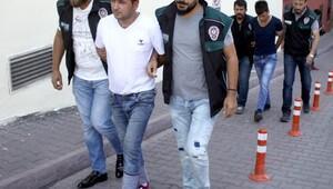 Kayseri'de uyuşturucu operasyonu: 2 kişi yakalandı