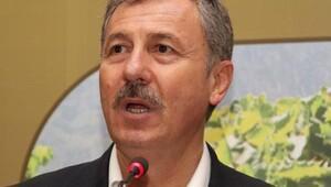 Özdağ'dan Başbakan Yıldırım'a sultaniye üzüm çağrısı