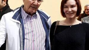 Baykal'ın kızı Prof. Dr. Ataman: İşimin başındayım