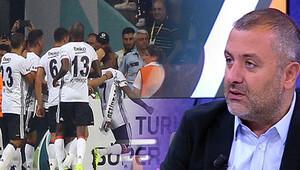 Beşiktaş bir problem yaşarsa diğerleri potaya girebilir