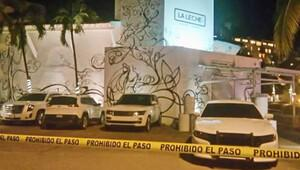 Meksika'da gizemli olay