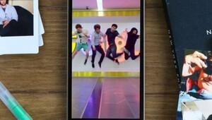 Google'ın yeni telefonu yoksa bu mu?