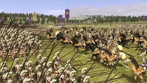 Rome: Total War iPad'lere geliyor!