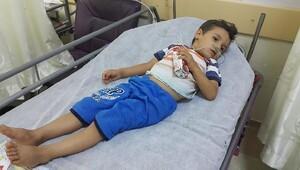 Kahta'da aynı sokaktaki 7 çocuk zehirlendi