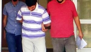 Suriye'ye kaçarken yakalanan Erzurum Savcısı tutuklandı