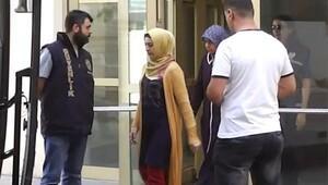 Uşak'ta 7 sağlık çalışanına FETÖ tutuklaması