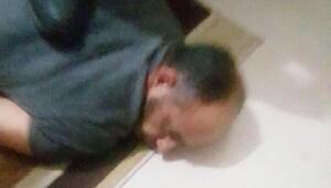 Firari 2 Kurmay Albay'ın yakalanma anı ortaya çıktı