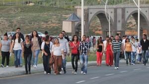 Üniversitenin Kırşehir'e 10. yıl hediyesi: Tıp Fakültesi