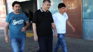 Sütçü İmam Üniversitesinde FETÖ operasyonu: 22 gözaltı