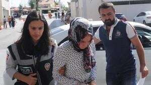 Konya'da adliye personeline FETÖ/PDY operasyonu: 28 gözaltı