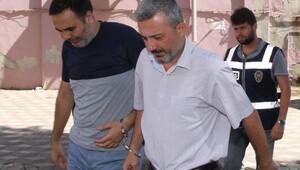 Manisa'da eski il emniyet müdürü ve 33 polis adliyeye sevk edildi
