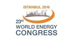 23. Dünya Enerji Kongresi katılımcıları belli oldu
