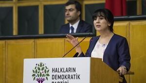 HDP'li Yüksekdağ: Fason anayasa değişikliği olur