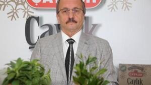 Çaykur Genel Müdürü: İkinci sürgünde 248 bin tonla rekor alım yaptık
