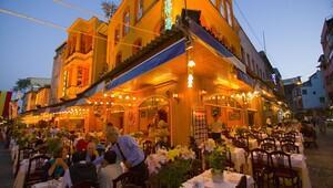 İstanbul'da özel günleri güzelleştiren romantik mekanlar