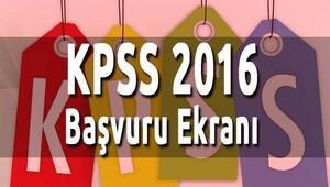 KPSS başvuruları için son hafta! (KPSS başvurusu yaparken bunlara dikkat)