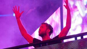 Calvin Harris üçüncü kez dünyanın en zengin DJ'i oldu