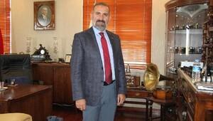 AKSİAD Başkanı Çelik: Vergi affı KOBİ'ler için can simidi olabilir