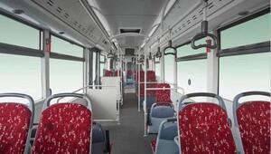 İZULAŞ'a 110 yeni otobüs geliyor
