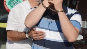 Konya'da FETÖ'de polise ikinci dalga operasyonda 38 tutuklama