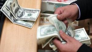 Dolar/TL 2,93'ün üzerinde dengelendi