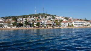 Kınalıada'da denize girilebilecek 3 yer