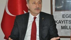 Didim Belediye Başkanı Atabay'ın mal varlığına tedbir konuldu