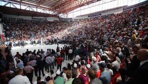 Başkan Yaşar, Hacı Bektaş Veli anma etkinliklerinde