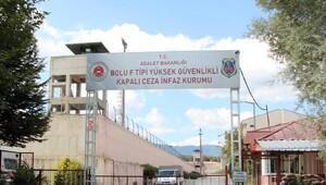 Alaattin Çakıcı'nın avukatı tahliye işlemleri için cezaevinde