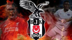 Beşiktaş transferde Anderson Talisca'yı renklerine bağladı!