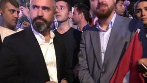 Ak Parti eski Erzurum İl Başkanı gözaltına alındı, eski milletvekili aranıyor