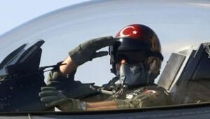 Sivil pilotlara TSK görevi