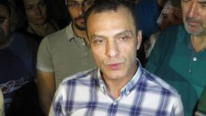 Son dakika haberi: Yüzbaşı Murat Eren cezaevinden çıktı