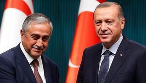 Cumhurbaşkanı Erdoğan: Namık Kemal dönemine dönmeyelim