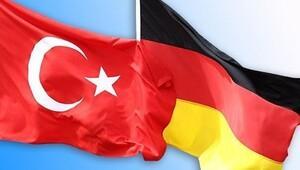 Almanya'dan 'gizli belge' açıklaması