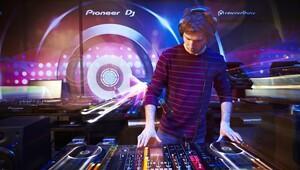 """Türkiye'nin ilk """"DJ showroom""""u açıldı"""