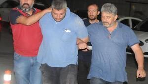 Darbeci ağabeyini sakladığı gerekçesiyle tutuklandı