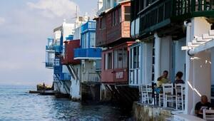 Son Yılların Gözde Eğlence Adası: Mykonos