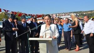 Marmara Depremi 17. Yılında Tekirdağ'da anıldı