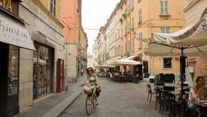 36 Saatte Parma