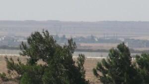 Kilis sınırındaki Rai Kasabası, IŞİD'den temizlenip muhaliflerin kontrolüne geçti