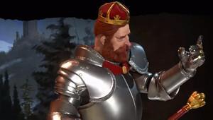 Sid Meier's Civilization VI'da Barbarossa dönemi