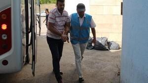 Sakarya'da Kimse Yok Mu Derneği'nin 13 yöneticisi adliyeye sevk edildi