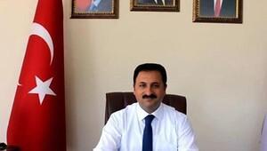 AK Partili Belediye Başkanı FETÖ'den tutuklandı
