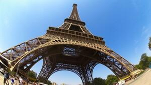 Bir Paris gezisinin olmazsa olmazları