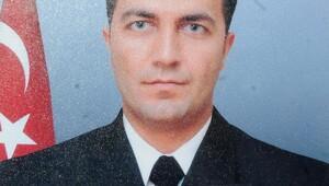 Sahil Güvenlik botu kazasında şehit olan Üsteğmen, yarın Karaman'da toprağa verilecek